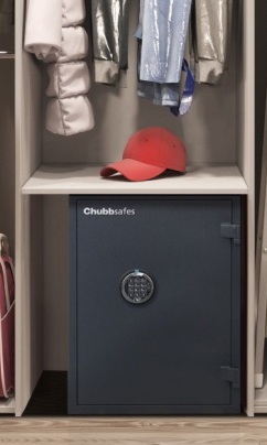 Home - Chubb Safes and Service
